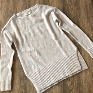 Lou & Grey Sweater! Size Small! Never Worn Before!